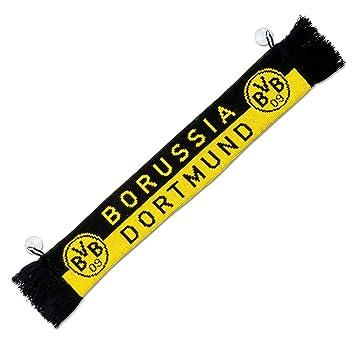 code promo haut de gamme authentique hot-vente plus récent Borussia Dortmund Écharpe de Voiture en Forme d'écharpe de ...