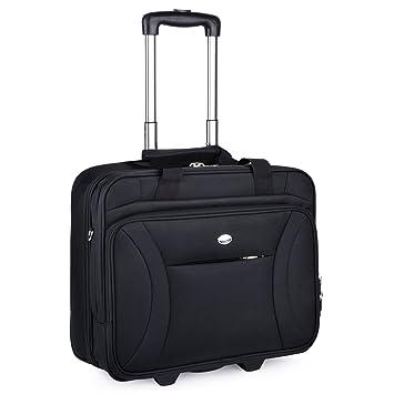 Porte ordinateur portable a roulettes sac a roulette de voyage pas cher