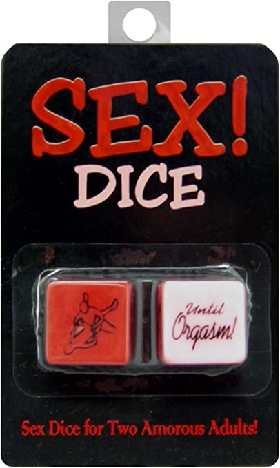 Kheper Games Sex Toys