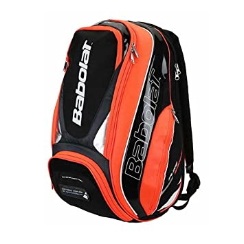 Babolat Mochila Pure Strike Backpack: Amazon.es: Deportes y aire libre