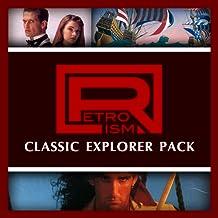 Retroism Classic Explorer Pack [Online Game Code]