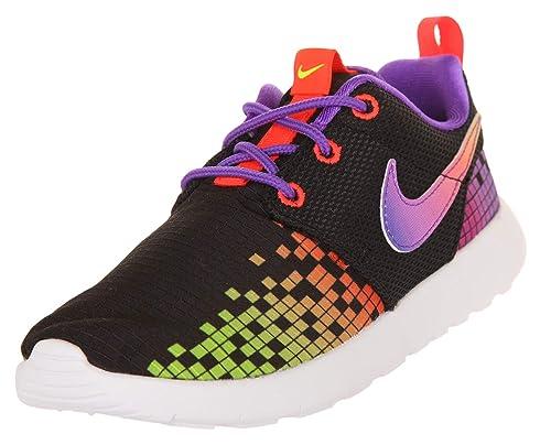 best value b3c88 0a4ad Nike Bambina Roshe One Print (PS) Scarpe Sportive  Amazon.it  Scarpe e borse