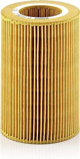 Original Mann Filter Luftfilter C 1036 1 Für Pkw Auto