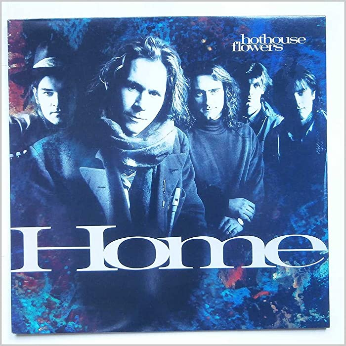 Top 6 Hothouse Flowers Home