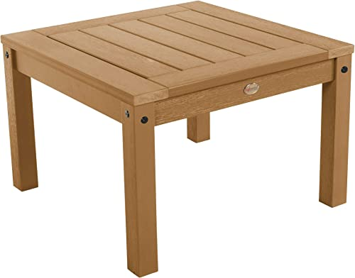 Highwood AD-DSST1-TFE Adirondack Side Table