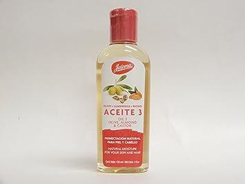Jaloma Sweet Oil 3, 4oz. Per Bottle