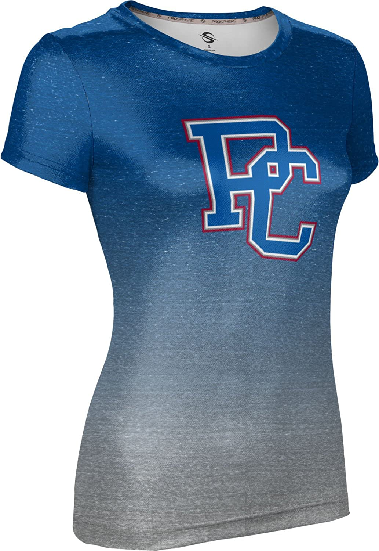 ProSphere Presbyterian College Girls Performance T-Shirt Ombre