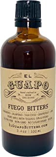 product image for El Guapo Fuego Bitters