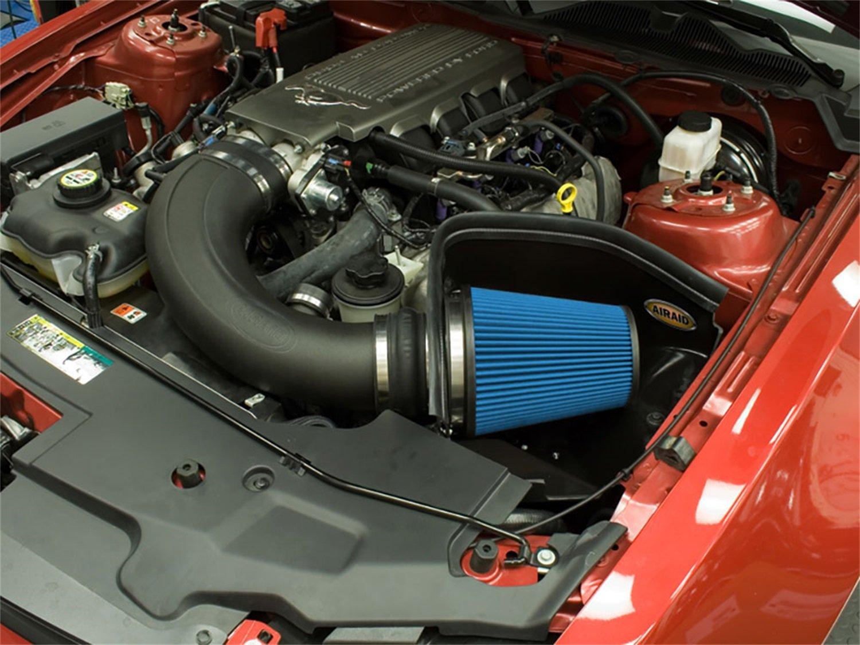 Amazon.com: Airaid 452-238 AIRAID MXP Series Cold Air Box Intake System: Automotive
