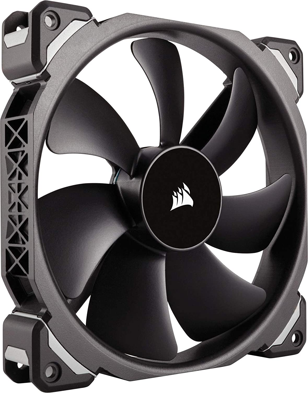 Corsair ML140 Pro, 140mm Premium Magnetic Levitation Cooling Fan CO-9050045-WW