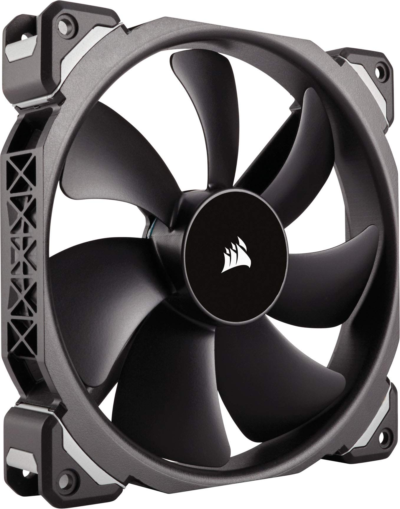 Fan Cooler Corsair ML140 Pro, 140mm Premium Magnetic Levitat