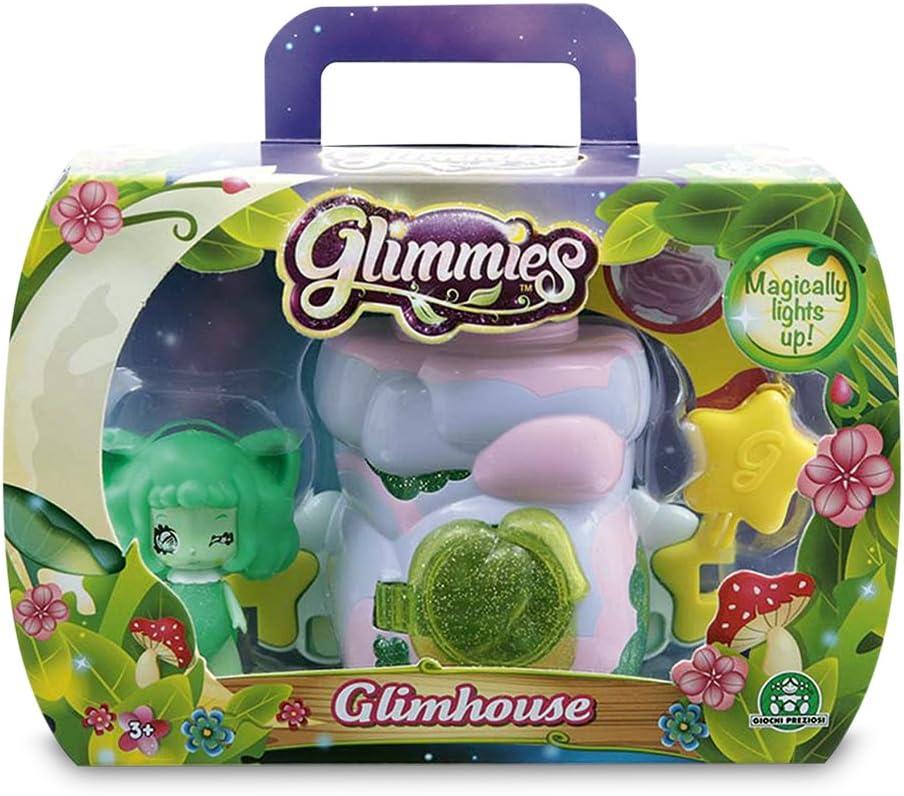 Glimmies glimtern Light-Up Lanterne House Playset /& Poupée