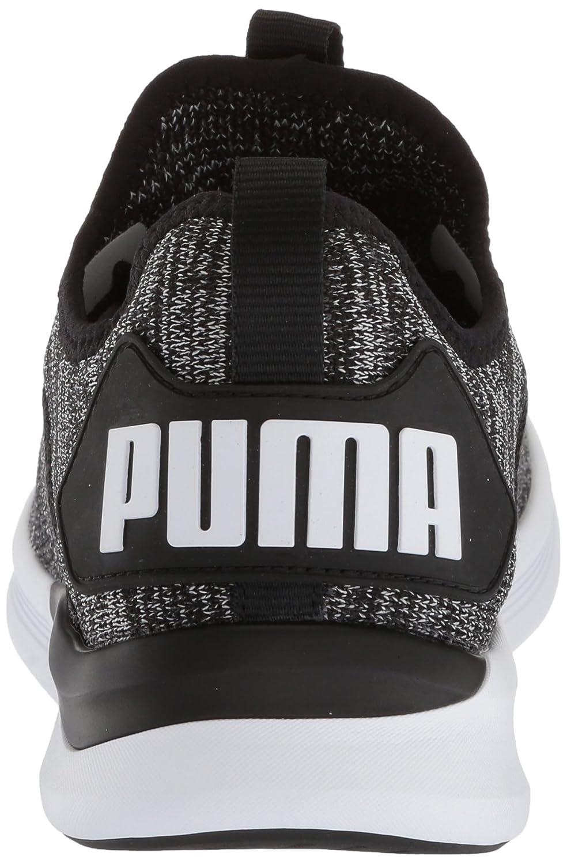 promo code 0c86d ff1c6 PUMA Men's Ignite Flash Evoknit Sneaker