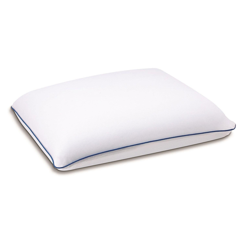 Serta CoolGel HD Gel Memory Foam Pillow