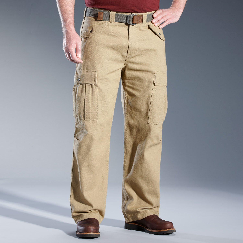 0895888b22 Amazon.com : Men's Fire Hose Fatigue Cargo Pants : Apparel : Everything Else