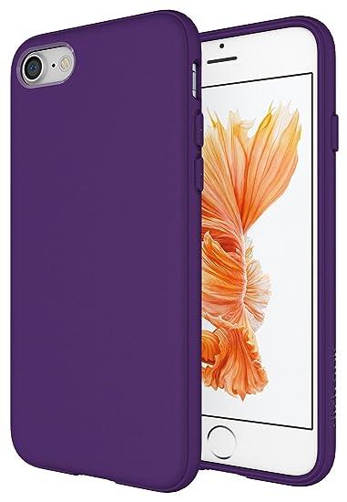 iphone 7 apple case purple