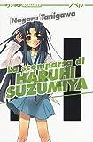 La scomparsa di Haruhi Suzumiya: 4