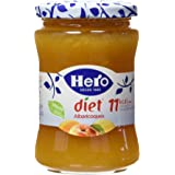 Hero Diet Confitura de Albaricoques - 280 gr