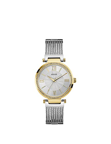 Reloj Guess mujer Watches Ladies Soho W0638L7 [AB5524] - Modelo: W0638L7: Amazon.es: Relojes