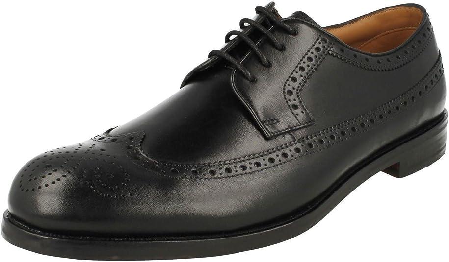 TALLA 44.5 EU. Clarks Coling Limit, Zapatos de Cordones Derby para Hombre