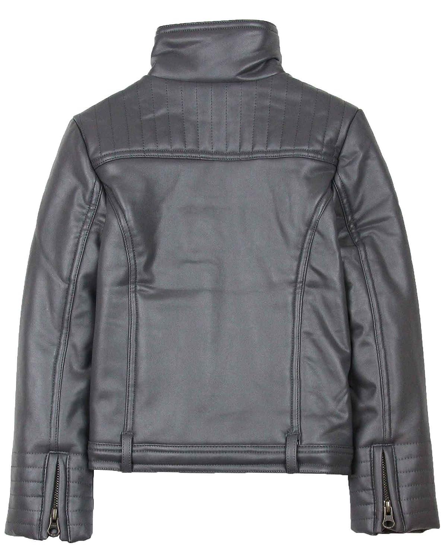 Boboli Girls Pleather Jacket Sizes 4-16