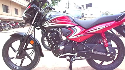 Bikzspare Side Panel Set Honda Dream Yuga N Blue Amazon In Car Motorbike