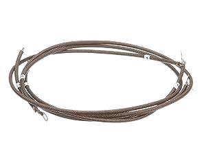 Apw Wyott 57571 Wire Warmer Assembly Cooker 12X27