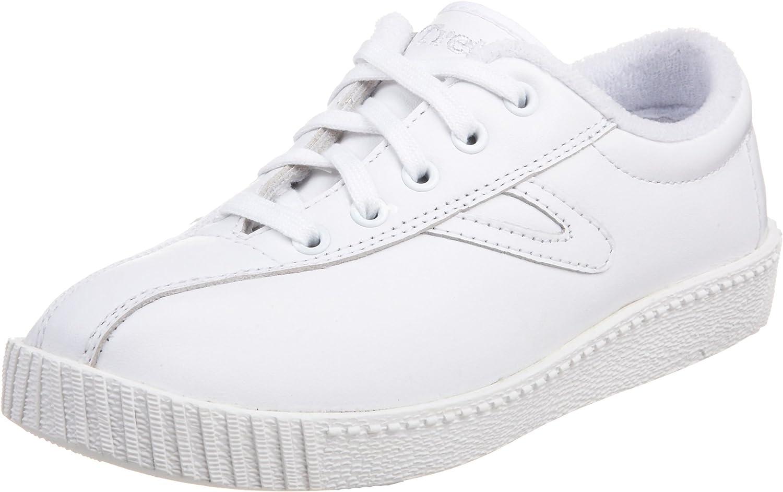 Tretorn Nylite Leather Sneaker (Little