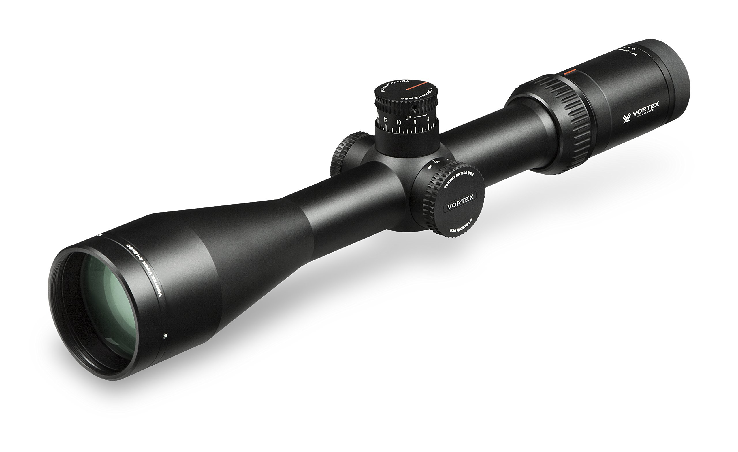 Vortex Optics Viper HS Long Range Rifle Scope, 4-16x50 by Vortex Optics (Image #1)