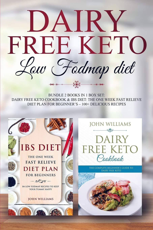 dairy on fodmap diet