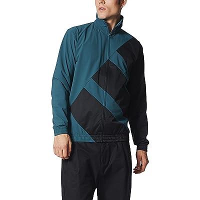 Adidas EQT Superstar Bold Track Jacket (Large)