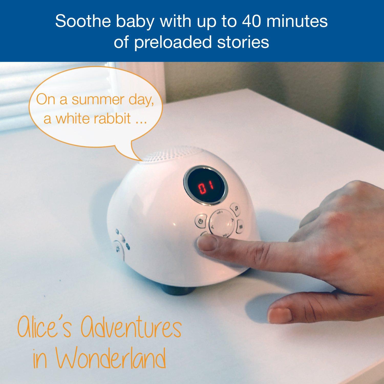 Amazon.com: VTech bc8311 Tommy la tortuga Narración Baby ...