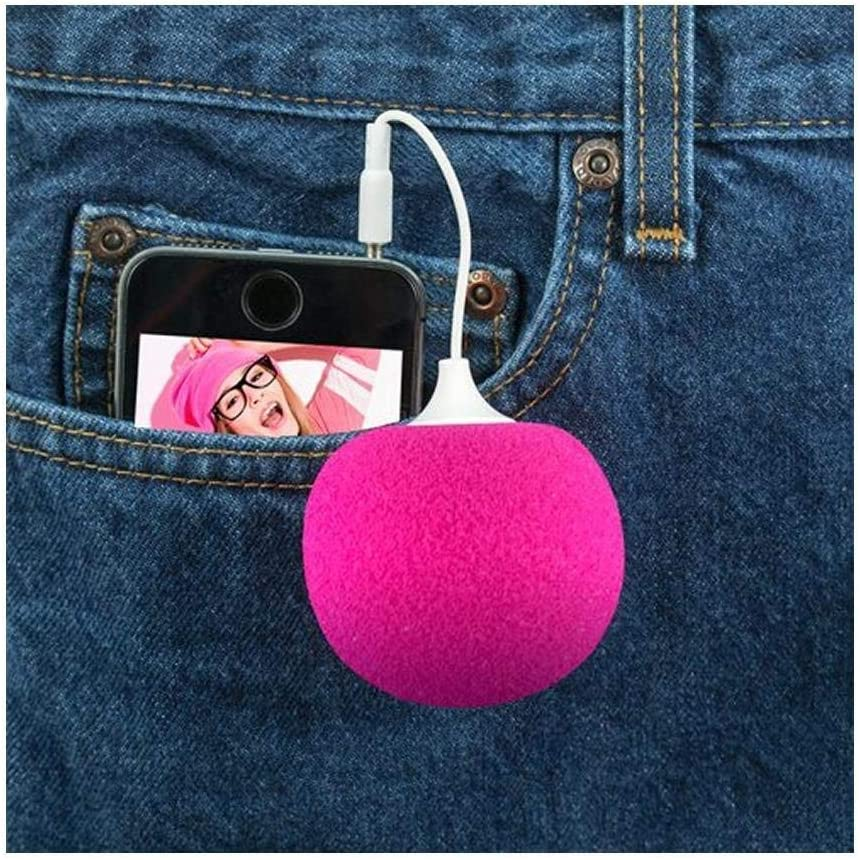 Retail Packaging Ink Quikcell Portable Speaker for Apple /& Android