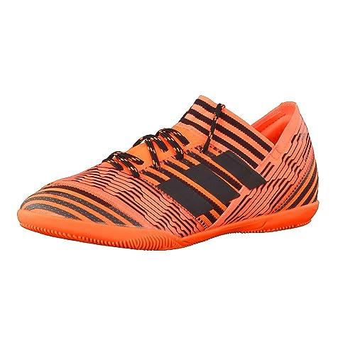 adidas Nemeziz Tango 17.3 In J, Zapatillas de fútbol Sala Unisex Niños: Amazon.es: Zapatos y complementos