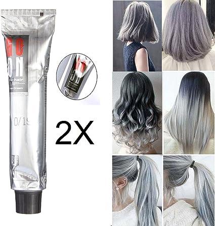 Luckyfine Tinte para el cabello: Amazon.es: Belleza