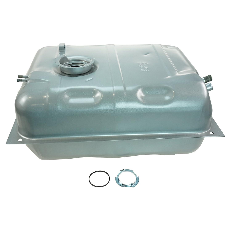 Gas Fuel Tank 15 Gallon Tnkjp1c For Jeep Scrambler Cj5 1957 Chevy Sending Unit Cj7 Automotive