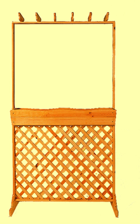Promadino Spalierkasten Rustica 110x205 cm