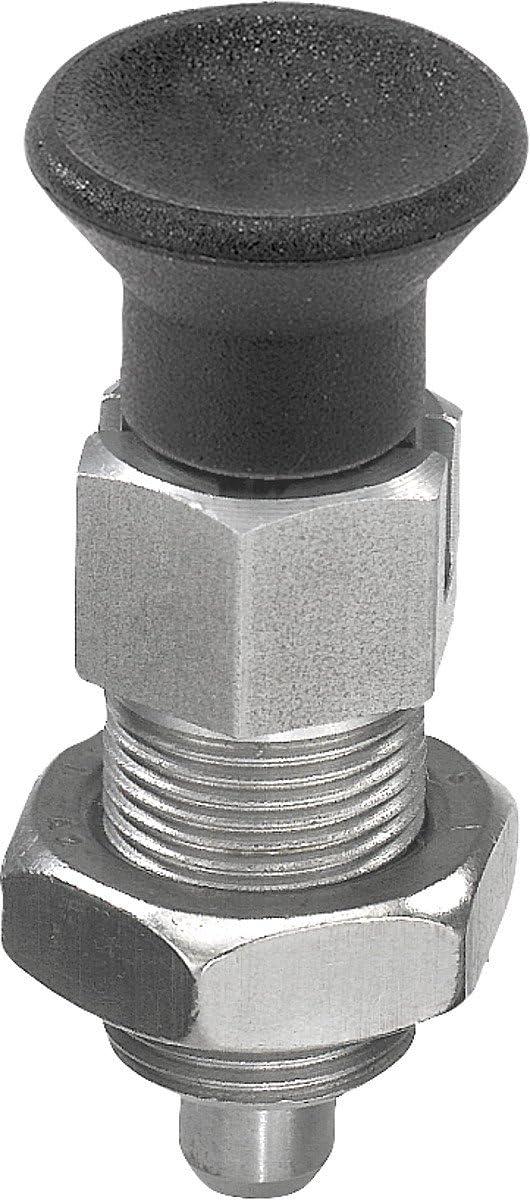 Koch 105239 Forged Eye Bolt with Nut Galvanized 3//4 by 10