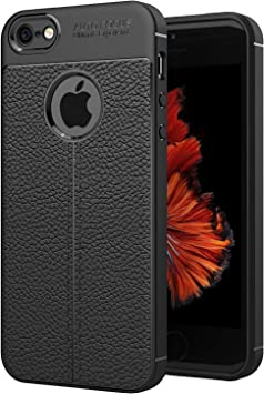 NEW'C Coque Compatible avec iPhone 5 et iPhone 5S et iPhone Se ...