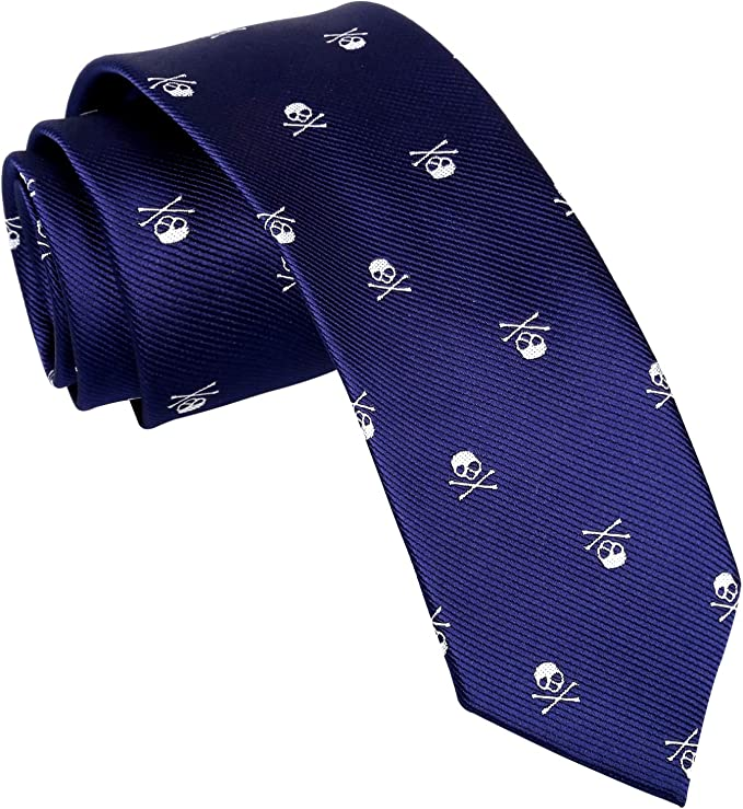 Corbata scalpers