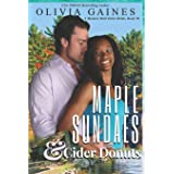 Maple Sundaes and Cider Donuts (Modern Mail Order Brides)