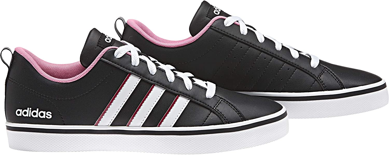 adidas VS Pace W - Zapatillas Deportivas para Mujer, Negro - (Negbas/FTWBLA/ROSSEN) 39 1/3: Amazon.es: Deportes y aire libre