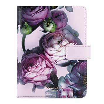 promo code 0d5c0 9422a Ted Baker Sunlit Floral Mairra Folio Case for Kindle Paperwhite