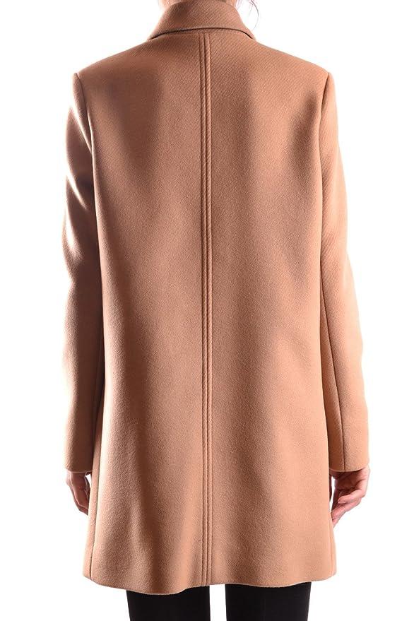 Et Mobydickc99 Laine Femme Manteau Vêtements Beige Pinko AZqPpYP