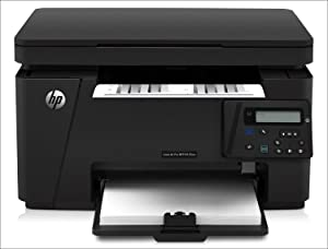 HP Pro Laser Printer All in one M125NW