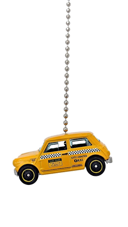 Amazon.com: Morris Mini Cooper Diecast - Abanico de techo ...