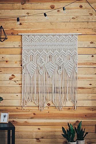 Amazon.com: Bohemian wall decor – Wall hangings, Tapestries, Wall