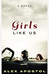 Girls Like Us Kindle Edition