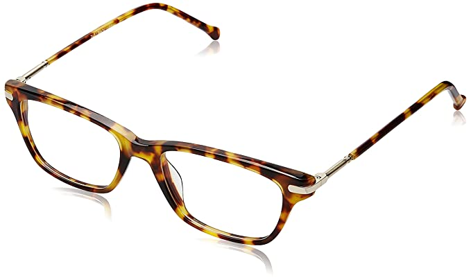 ca310f2dbd Image Unavailable. Image not available for. Colour  Titan Full Rim Cat Eye  Women s Spectacle Frame ...