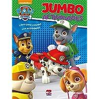 Paw Patrol Jumbo